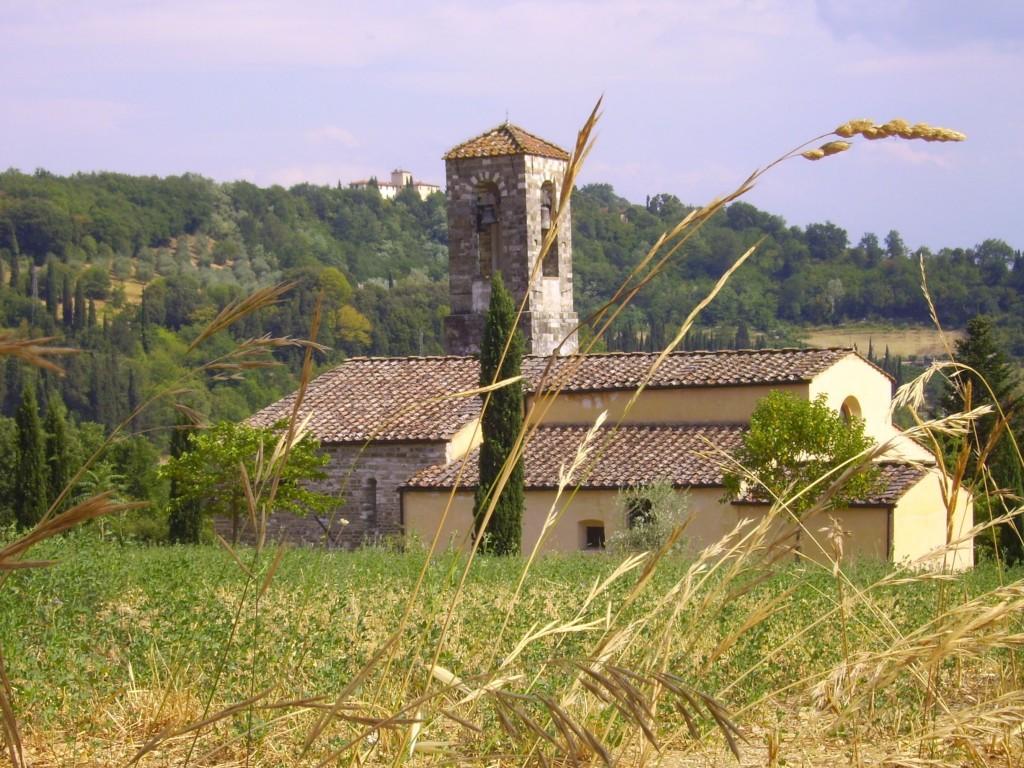 La Pieve di Rignano Sull'Arno