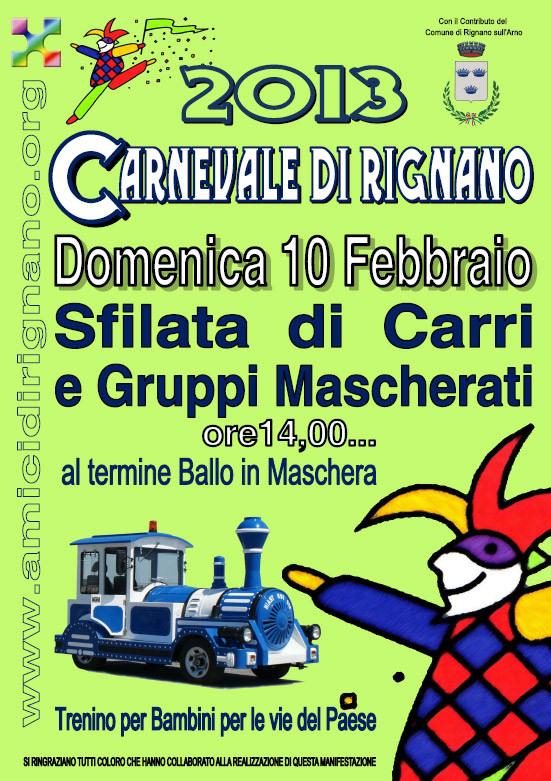 Carnevale-2013
